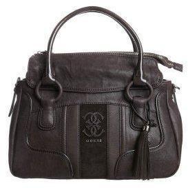 Guess CHESCA Shopping Bag braunschwarz