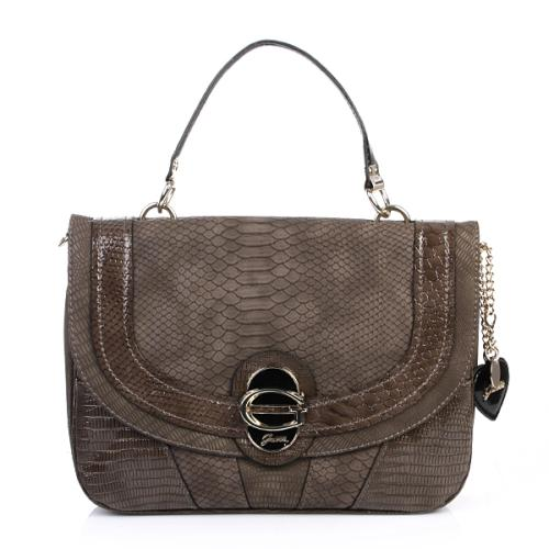 Guess Cool Classic Brown Small