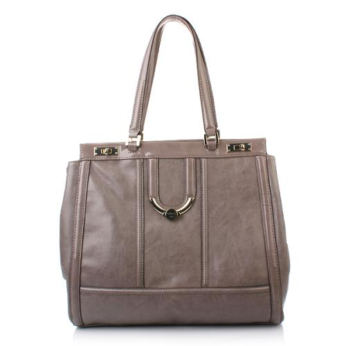 Guess Freya Carryall Taupe