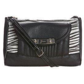 Guess MANIC MINI Handtasche schwarz multi