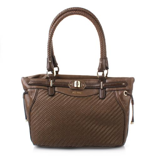 Guess Mauritius Small Carryall Taupe