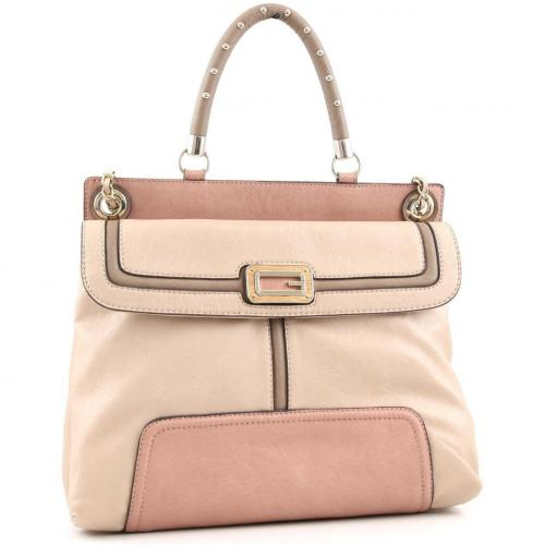 Guess Sauvage Shopper taupe