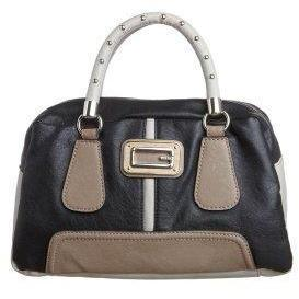 Guess SAVAUGE Handtasche schwarz multi