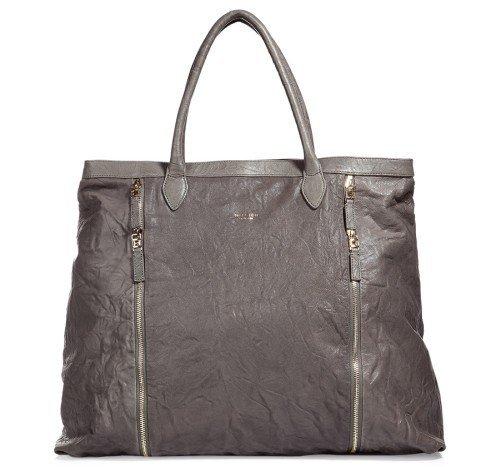 Halston Heritage Handtasche Grau