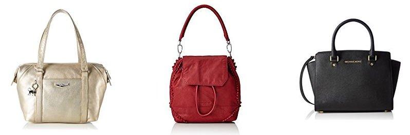 Handtaschen Beauty Queen