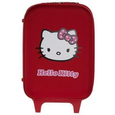 Hello Kitty VALIGIE ALOHA Trolley rot