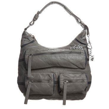 Hilfiger Denim WINTER HOBO Handtasche bungee