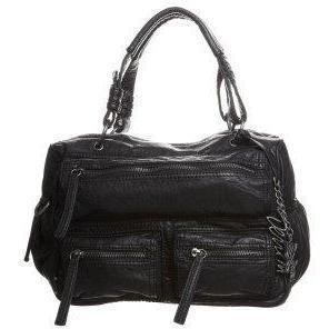 Hilfiger Denim WINTER HOBO Handtasche schwarz