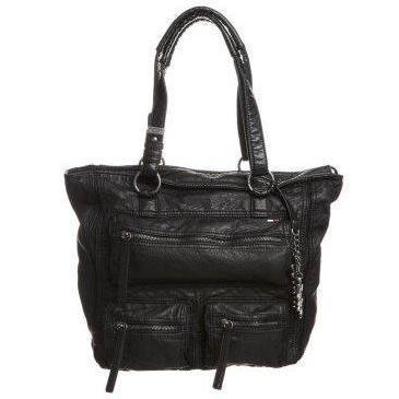 Hilfiger Denim WINTER Shopping Bag schwarz
