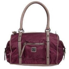 Jette MISS ALLAN Handtasche bordeaux