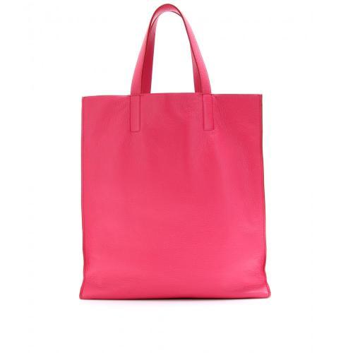 Jil Sander Shopper Pink