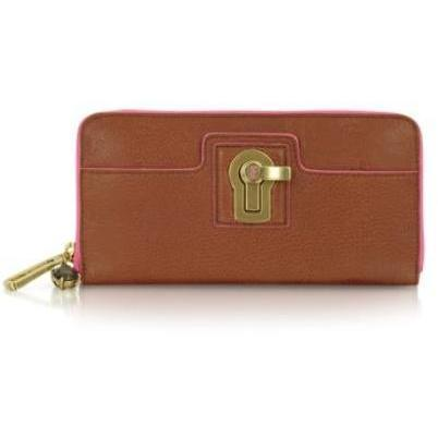 Juicy Couture Everyday - Brieftasche aus Leder