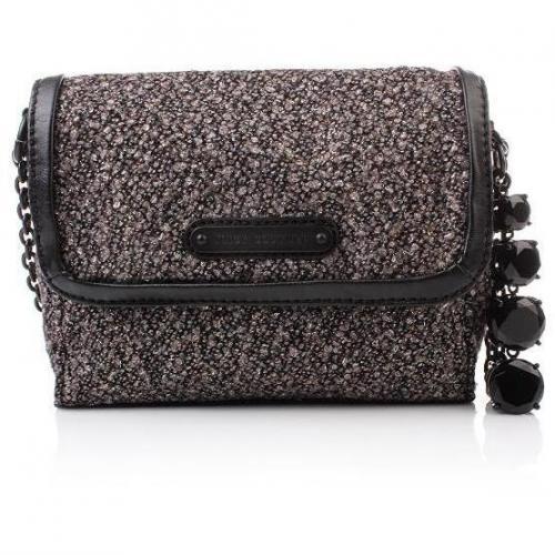 Juicy Couture Flap Bag Black