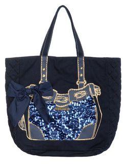 Juicy Couture Handtaschen – frische Trends für die junge Seite einer Frau