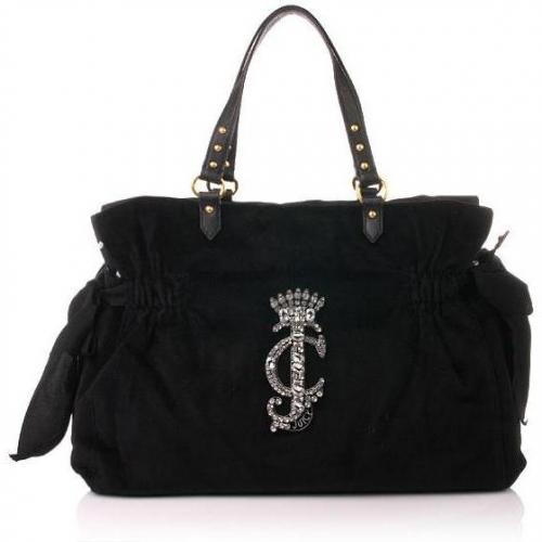 Juicy Couture Lady Daydreamer Black
