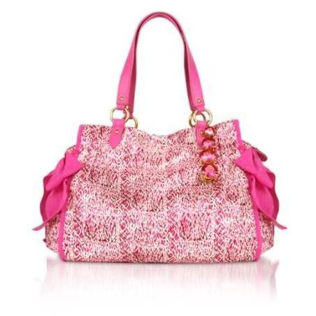 Juicy Couture Ms. Daydreamer - Umhängetasche in rosa