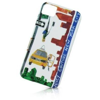 Juicy Couture NY - Etui für iPhone