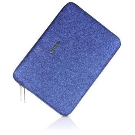 Juicy Couture Stardust Glitter - Laptoptasche für 15