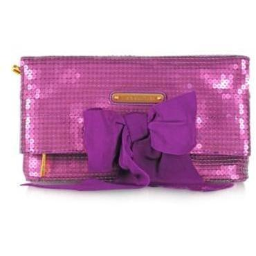 Juicy Couture Sunshine Shimmer Madame Daydreamer - Clutch mit Pailetten