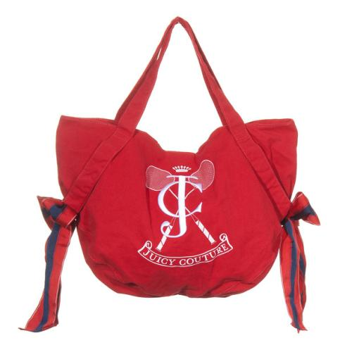 Juicy Couture Badminton Bow Rot