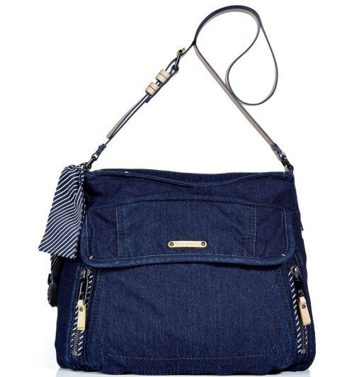 Juicy Couture Jeanstasche Denim Perfect State