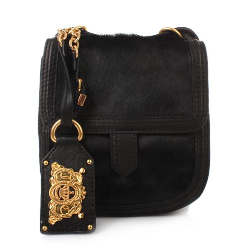 Juicy Couture Mini Tasche Schwarz