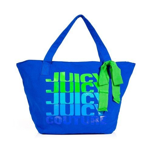 Juicy Couture Shopper Lazuli JuicyJuicy Juicy Gen Y Zip