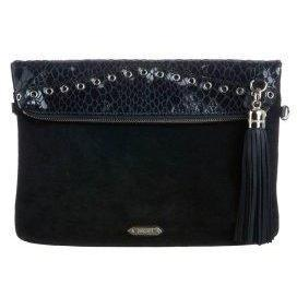 Just Cavalli Clutch schwarz