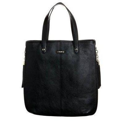 Just Cavalli Shopping bag schwarz