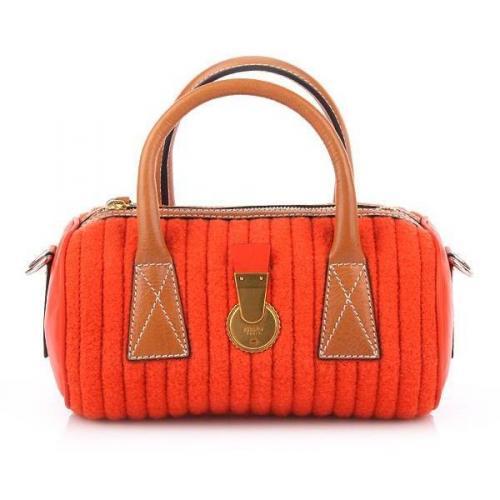 Kenzo Kenzo Handbag Blazing Orange