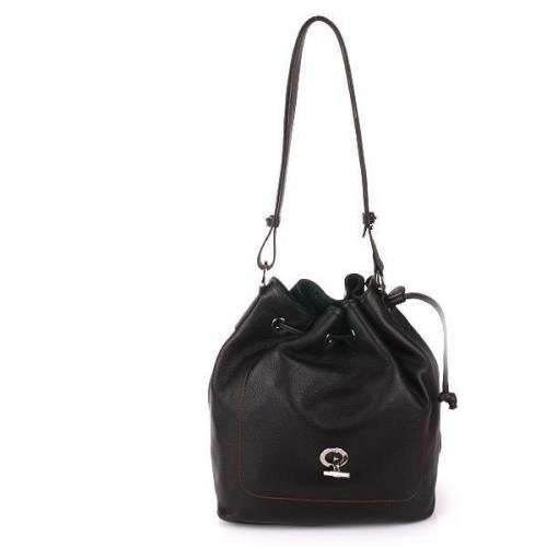 Lamarthe Paris Bucket Bag Testa Moro