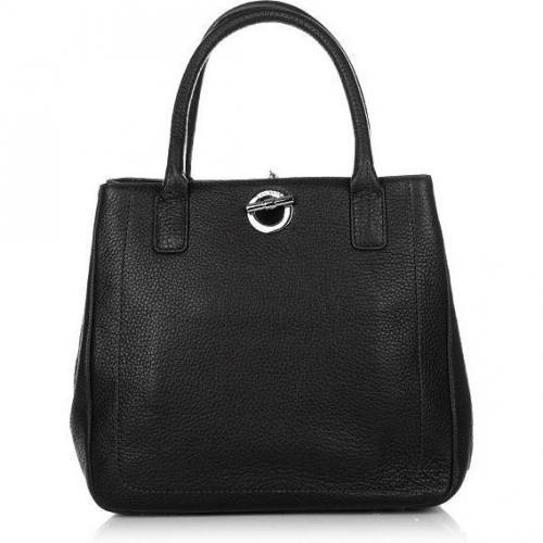 Lamarthe Paris little tote Bag nero
