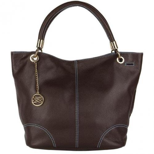 Lancel Shopper French Flair