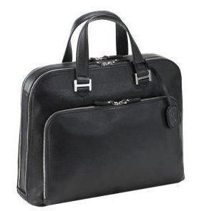 Leonhard Heyden MONTPELLIER Handtasche schwarz