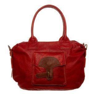 Liebeskind ALICE 2D Handtasche orange saddle braun