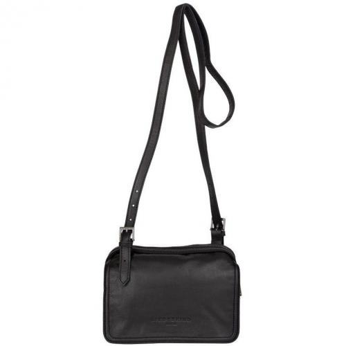 Liebeskind Berlin Crossbody-Bag Maike Black