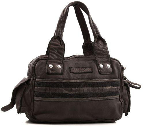 Liebeskind Dyed Lamb Charly Henkeltasche dyed-lamb-charly-brown