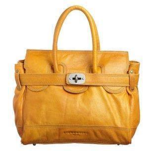 Liebeskind GLORIA Handtasche yellow
