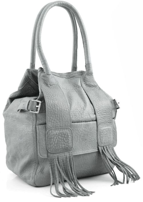 Liebeskind Iva Shopper Bubble Nubuck