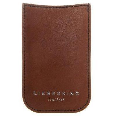 Liebeskind Limited Handytasche saddle braun