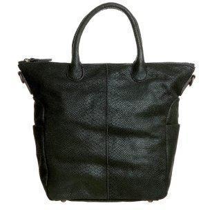 Liebeskind Limited MADRID Shopping Bag grau/green
