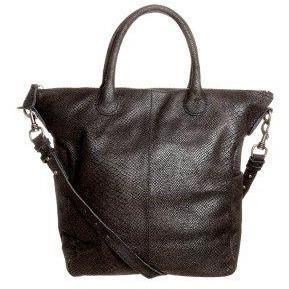 Liebeskind Limited MADRID Shopping Bag schwarz/grey