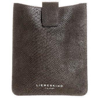 Liebeskind Limited MILANO Notebooktasche schwarz/grey