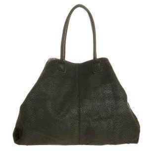 Liebeskind Limited PARIS Shopping bag grau/green