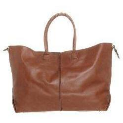 Liebeskind Limited PARIS Shopping Bag saddle braun