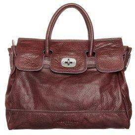 Liebeskind MIA Handtasche dark rot