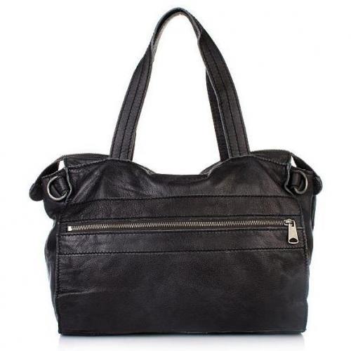 Liebeskind Shoulder Bag Jane Concrete