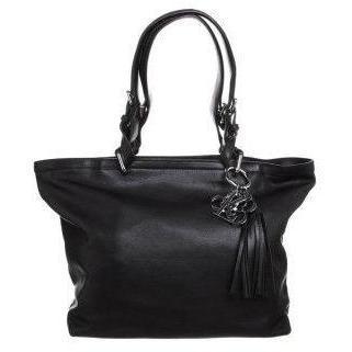 LK Bennett GOWAN Shopping Bag schwarz
