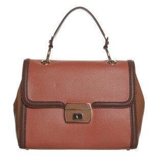 Love Moschino Handtasche braun