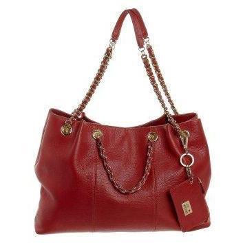 Love Moschino Shopping bag rot